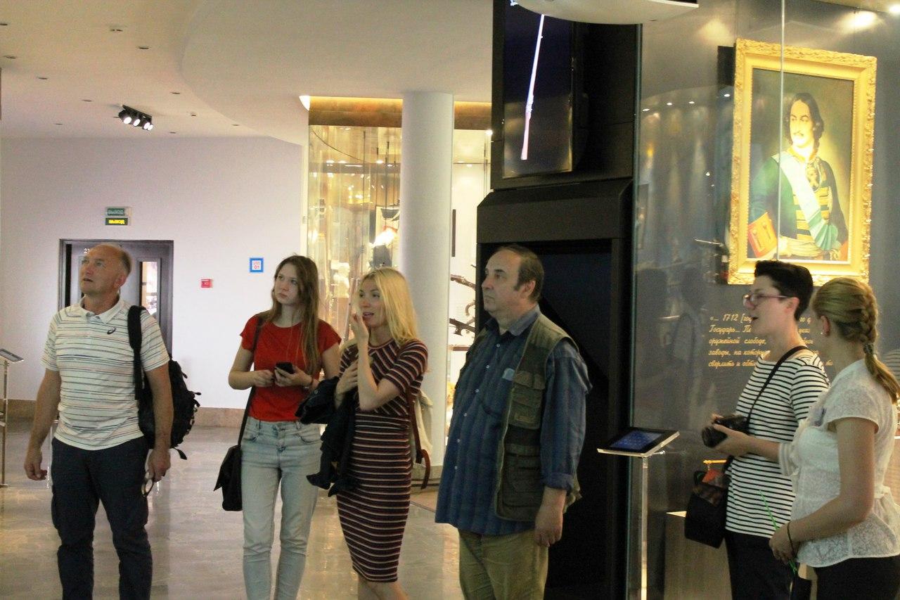 презентации путешествие по залам музеев 2 класс